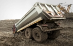 thumbs tatra t158 8p5r46 231 tipper 7 8x8 ONE WAY TIPPER