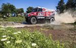 thumbs dakar loprais 03 Tatras in 2014 Dakar Rally