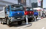 thumbs tatra trucks ctt moscow 01 TATRA» на СТТ 2014 в Москве
