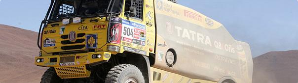 cl sponzoring Sponsorship – Motorsport – Dakar