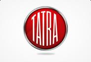 profil spolecnosti TATRA today