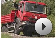 vid tatra t810 commercial Videos