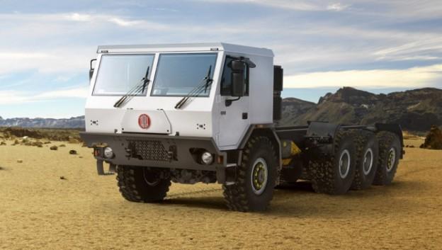 tatra_t815_732r90-325_chassis