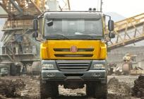 tatra t158 8p5r36 341 tipper MINING   TATRA for the mining industry