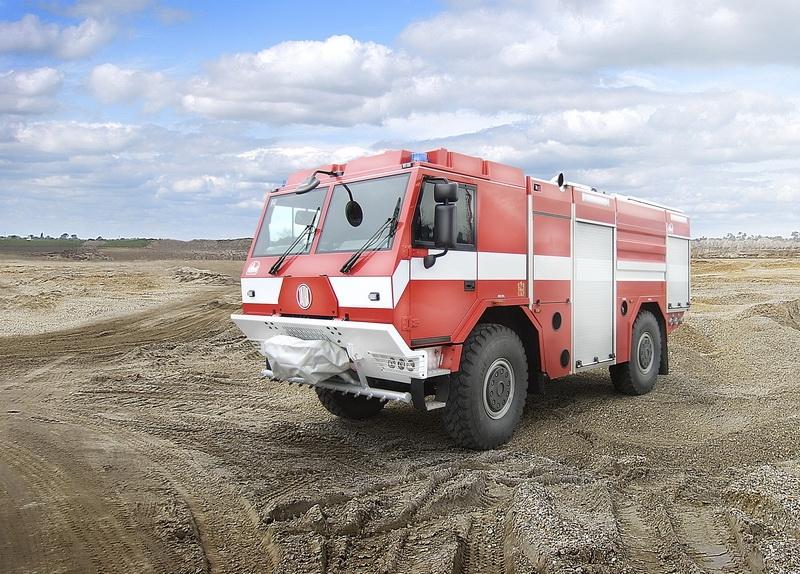 03 tatra t815 721r52 hasic1 4x4 FIRE TRUCK CHASSIS CAB