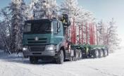 tatra t158 8p5r33 391 naves umikov FORESTRY   TATRA pre lesníctvo